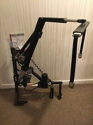 £275 • Buy Autochair 80kg 4 Way Mobility Scooter / Electric Wheelchair Hoist Used 3 Times.