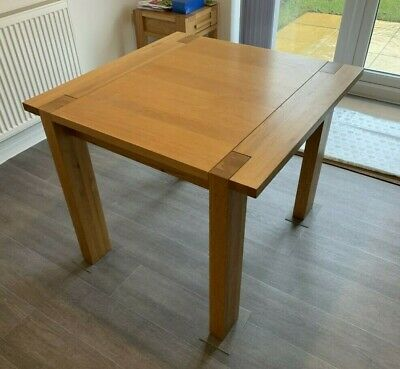 £150 • Buy M & S Sonoma Dining Table