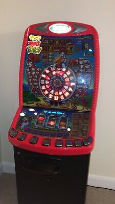 £100 • Buy Coin-operated Fruit Machine Gaming