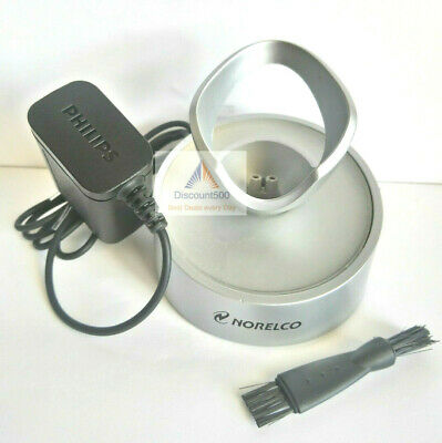 AU75.49 • Buy Philips XL Shaver Charger Stand + Power Cord 8140Xl 8150XL 8160XL 8170XL