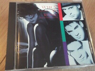 £1.40 • Buy When In Rome - Same 1988 Cd Synth Pop New Wave