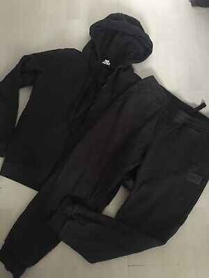 £7.50 • Buy Ea7 Emporio Armani Tracksuit Bottoms And Free Matching Hoodie Top Tracksuit  X