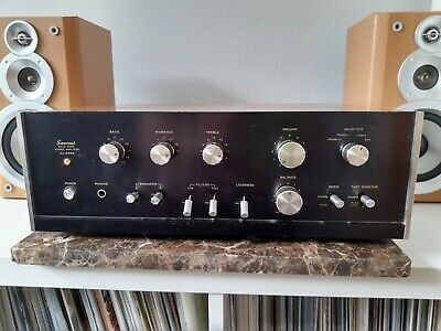 £350 • Buy Sansui AU-555A Solid State Stereo Amplifier HiFi Vintage Working Condition.