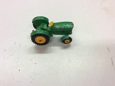 £4.80 • Buy Matchbox Lesney Tractor No. 50