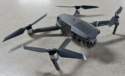 AU1160 • Buy Dji Mavic 2 Pro Drone With Fly More Kit And Additional Battery Combo