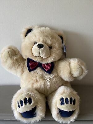 £3 • Buy Millenium 2000 Collectible Bear New With Tags
