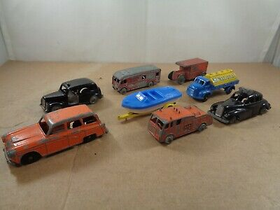 £14.99 • Buy Budgie/Morestone ESSO/Lone Star/Benbros/Unbranded Lot - FIRE/POLICE/Cars Etc