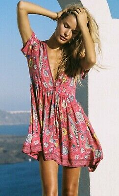 AU100 • Buy Spell And The Gypsy Lovebird Mini Rose XS