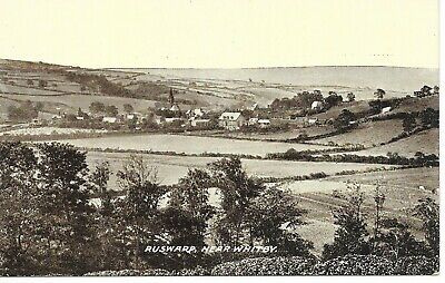 £0.99 • Buy Postcard North Yorkshire Whitby Sleights Ruswarp Village View Unknown Publisher
