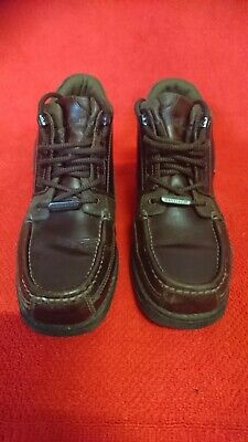 £40 • Buy Rockport Xcs Boots Mens Size 8 Brown