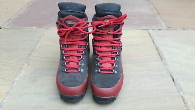 £80 • Buy Meindl Airstream Chainsaw Boots Size 7