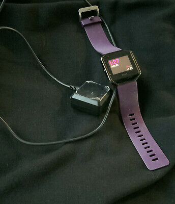AU40.46 • Buy Fitbit Blaze With Charger