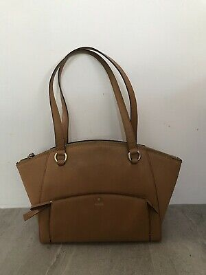 AU36 • Buy Mimco Bag, Used In Great Condition. Camel In Colour, Genuine Leather.