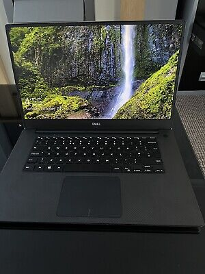 £510 • Buy Dell XPS 15 9570 I7-8750H 16GbB RAM 512GB Windows 10 Home - Silver