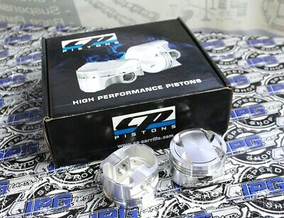 AU872.04 • Buy CP Pistons For Toyota 5SFE Block With 3SGTE Cyl Head 87.5 Bore 8.5:1 Comp