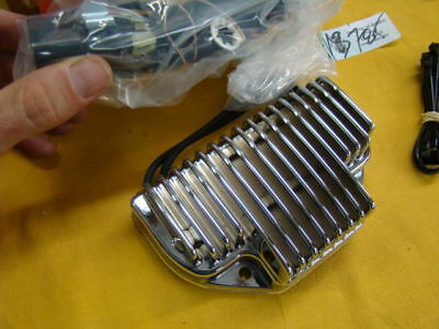 $200 • Buy NEW Chrome Harley V-Rod VRSC 74494-02 Voltage Regulator NOS EP13785