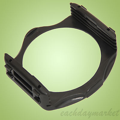 £3.92 • Buy Filter Holder For Cokin P Series To Use With Lens Adapter Rings Colour Filters