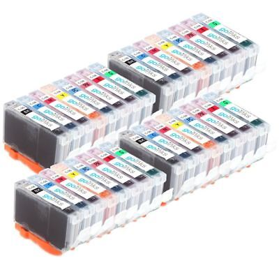£28.20 • Buy 32 Ink Cartridge (Set) To Replace Canon CLI-8 For Pro 9000 & Pro 9000 Mark II