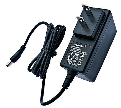 $7.49 • Buy 12V AC Adapter For M-Audio ProKeys 88sx 88 Stage Piano Power Supply Cord Charger