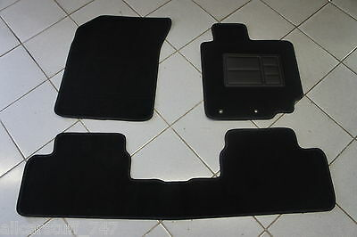 AU99 • Buy Tailor Made Front And Rear Floor Mats For Suzuki Swift  From 02/2011 To 03/2017