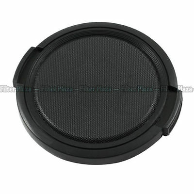 AU1.89 • Buy 62mm Snap-on Front Filter Lens Cap Cover For Canon Nikon Olympus Sony Pentax 62
