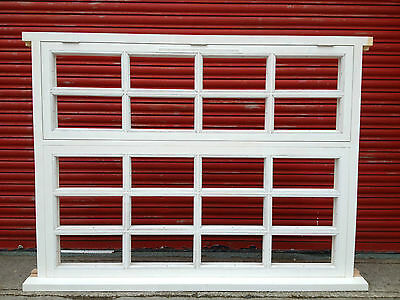 £484 • Buy Traditional Timber Wooden Georgian Bar Casement Windows Made To Measure!!!