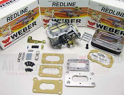 $ CDN380.55 • Buy Mazda Pickup Redline Kit Weber Carburetor 32/36 K675