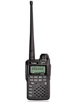 AU129.90 • Buy 2 Way Radio H/Held 80 Ch 5W UHF Single Pack + Charger. Expressions Of Interest