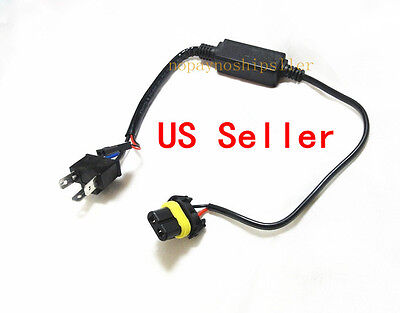 H4 Hid Harness ▷ 2.95$ | Dealsan H Hid Wiring Harness on