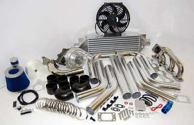 $1070.08 • Buy FOR BMW M10 1975 E21 318 T3T4 Turbo Charger Kit TURBOCHARGE RACE GERMAN PACKAGE