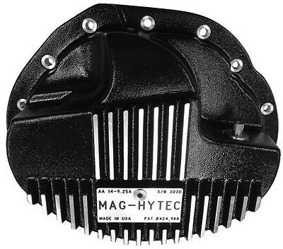 Mag Hytec Fits Dodge Ram 2500/3500 Front Differential Cover 03-14 -AA14-9.25-A • 268.98$