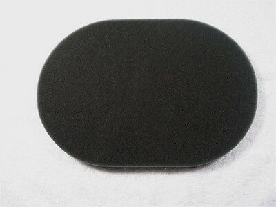 $ CDN12.55 • Buy Weber  Carburetor And Other Carbs 400 Series Oval Air Filter Element - Brand New