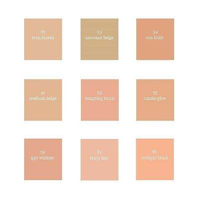 Max Factor Creme Puff Pressed Face Powder Foundation [11 Shades Available] • 4.95£