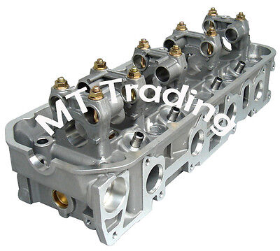 AU780 • Buy Holden 4ZE1 4Cyl Petrol NEW Cylinder Head KIT Rodeo Jackaroo Inc Valves And VRS