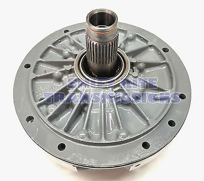 AU321.80 • Buy 4r100 98-04 Rebuilt Pump Assembly Transmission (f8tp) New Gears Front Ford