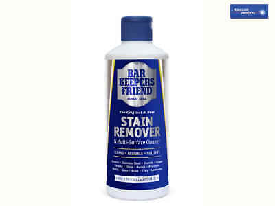 £2.75 • Buy Bar Keepers Friend Original Multi Surface Cleaner & Stain Remover Powder