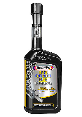 Wynns Professional DPF Diesel Particulate Filter Regenerator Cleaner Fluid 28392 • 11.44£