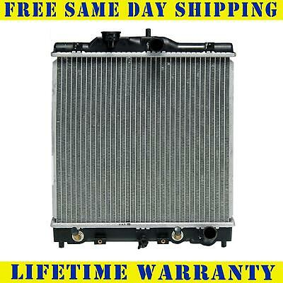 $43.83 • Buy Radiator For 1992-2000 Honda Civic 1.5L 1.6L 4CYL Free Shipping  Great Quality