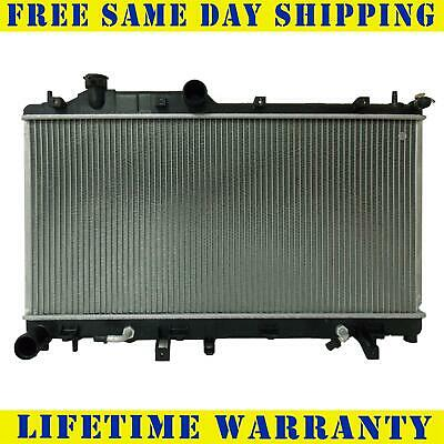$59.41 • Buy Radiator For 2005-2010 Subaru Legacy Outback 2.5L Fast Free Shipping
