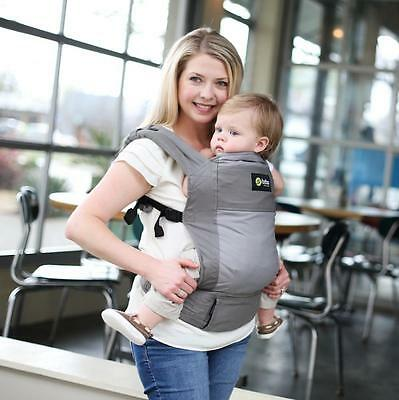 £79.95 • Buy BOBA 4G Baby Front & Back Carrier From Birth (7-45lbs) - DUSK