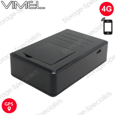 AU159.95 • Buy 4G GPS Tracker Free Real Live Tracking Anti Car Theft Yacht Remote Monitoring 3G