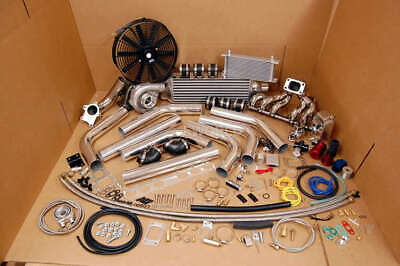$1410.50 • Buy FOR BMW M10 M 10 M-10 Custom Turbo Charger Package Kit MKIII INTERCOOLER