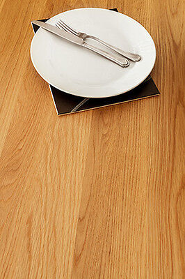 Full Stave Prime Oak Worktops - Solid Wood Kitchen Counter And Bar Top Surface • 29.99£