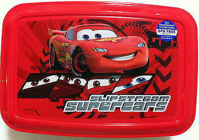 AU6 • Buy Cars Lunch Box  Price Reduction