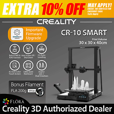 AU801.95 • Buy ENDER 6 ENDER-6 3D Printer Creality DIY PRINTING Filament PLA ABS ABS+ PETG WOOD