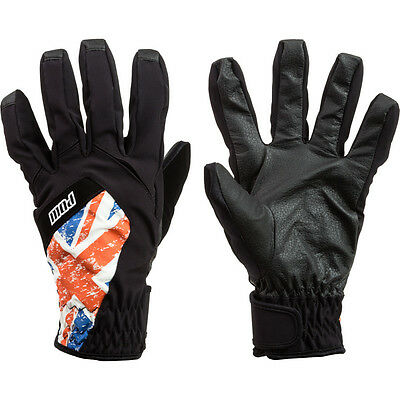 $15.95 • Buy Pow Gloves Bandera Snowboard Glove - Mens Large - UK - DWR Shell - Thinsulate