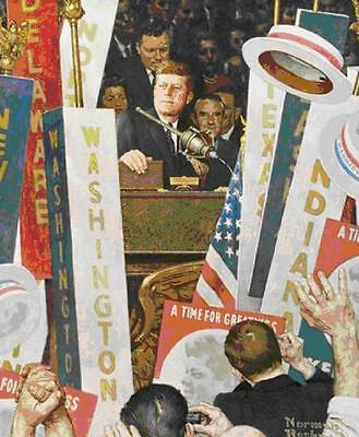 $ CDN4541.43 • Buy Norman Rockwell        A Time For Greatness        MAKE  OFFER       DDS