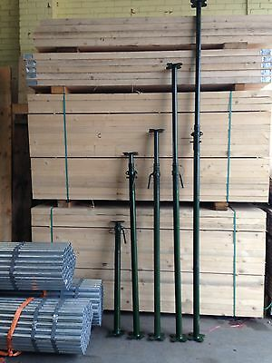 £55.80 • Buy New Heavy Duty  Acrow Prop  Size 1 - 1.75 To 3.12m   £ 55.80 Ea  Delivered