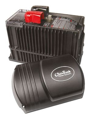 OutBack Power Mobile/Marine Inverter/Chargers FX2532MT Or FX3048MT • 1,255.87£