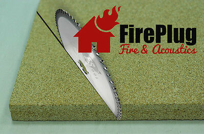 Vermiculite Fire Boards 20 Mm, Many Different Sizes, Cut To Size, Fire Bricks • 15£